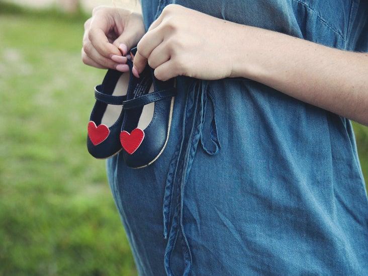 25 Weeks Pregnant | Pregnancy Week by Week
