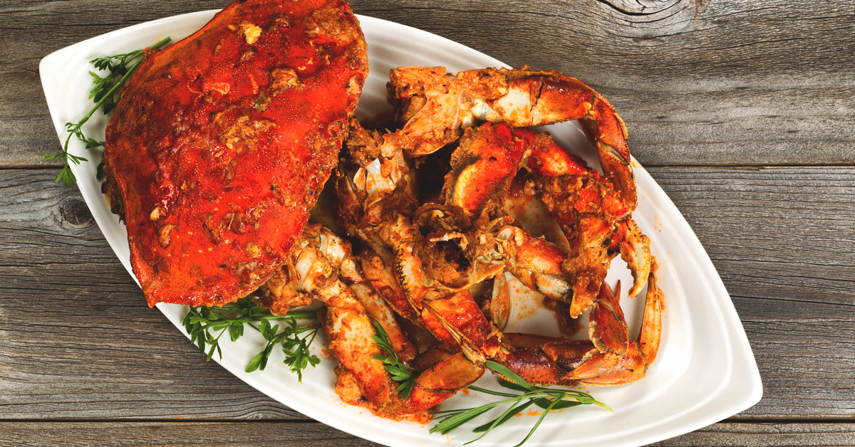 Can Pregnant Women Eat Crab: What's the Truth?