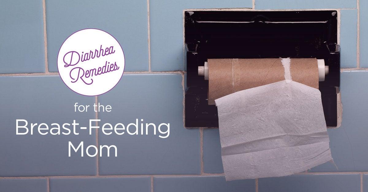 can you take a diuretic while breastfeeding
