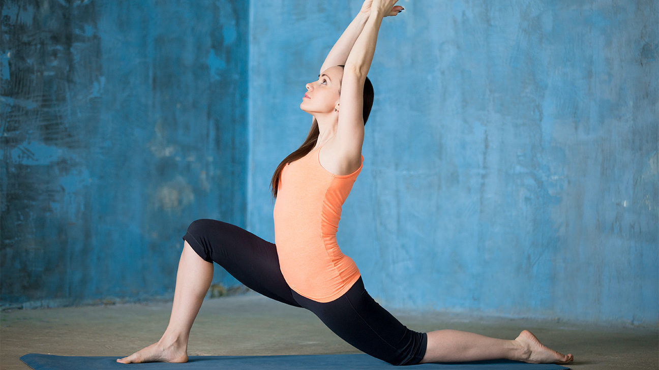 Yoga for Flexibility 50 Poses for Your Back, Core, Hips, Shoulders