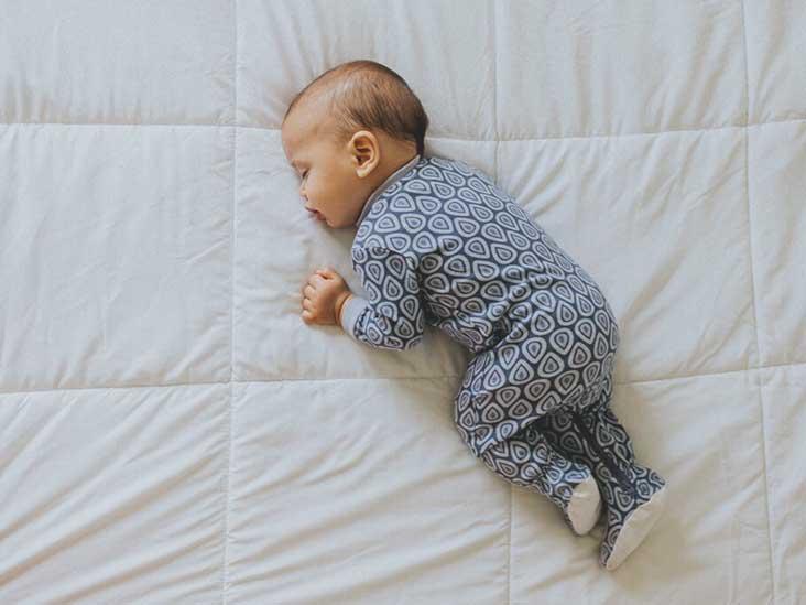 Sleeping on the Floor Benefits, Side