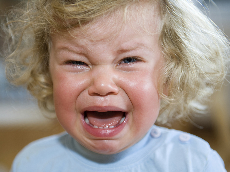 Toddler Hell on Earth: How I Conquered My Kid's Tantrums at the Doctor's Office