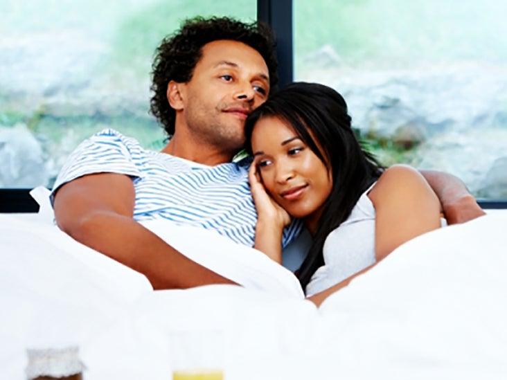 healthy marriage sex per week in Kamloops