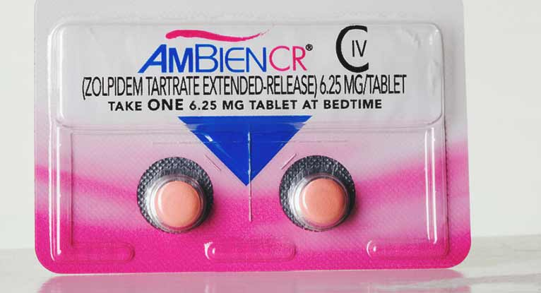 Can I Take Ambien During Pregnancy