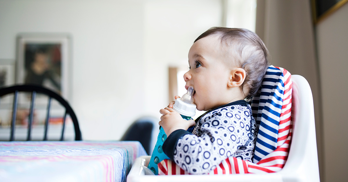 Lactose Intolerance Symptoms in Babies: What to Know