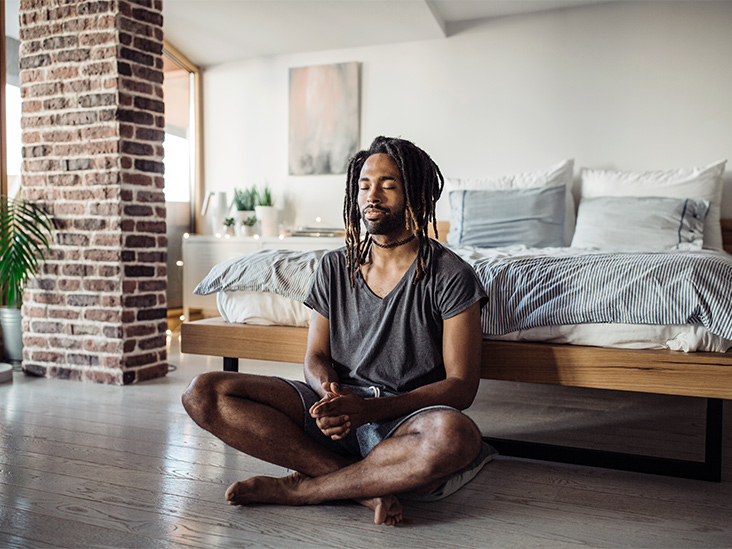 Meditation Positions: Do I Have to Sit