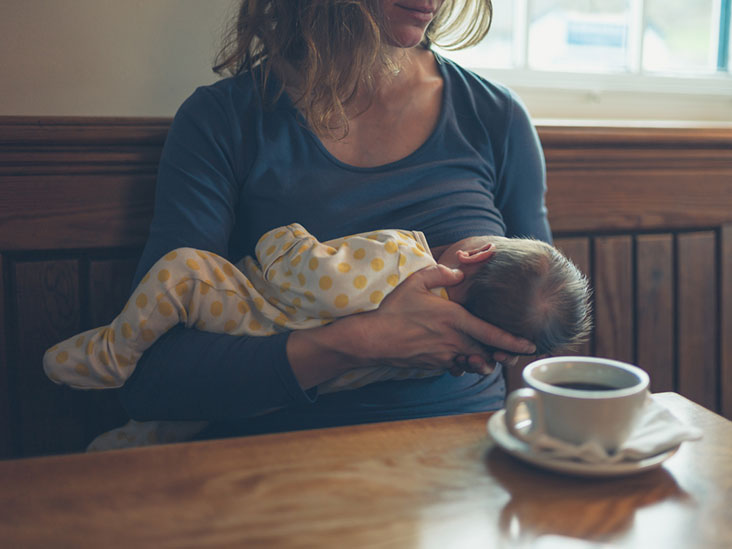 5 Ways to Increase Breast Milk Production