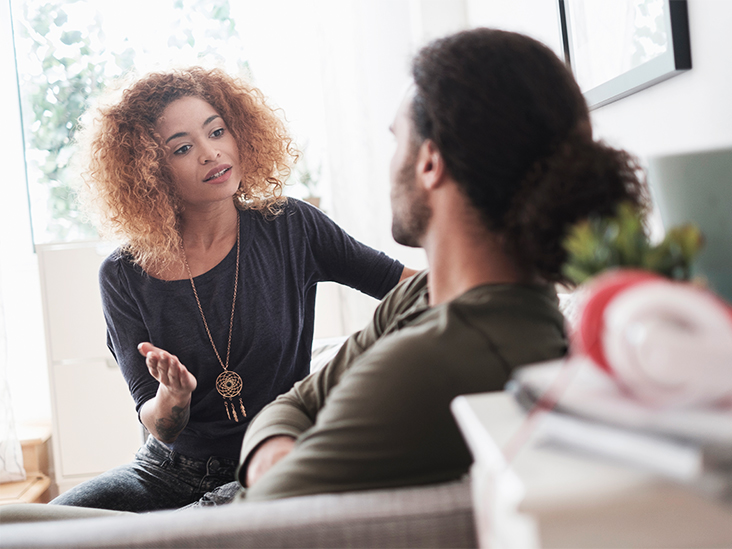 Is Stonewalling Affecting Your Relationship?