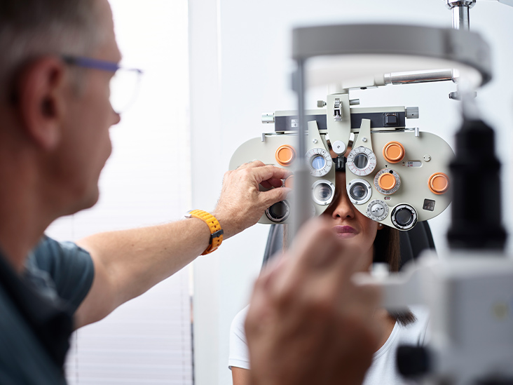 This Common Bladder Medication May Damage Your Vision