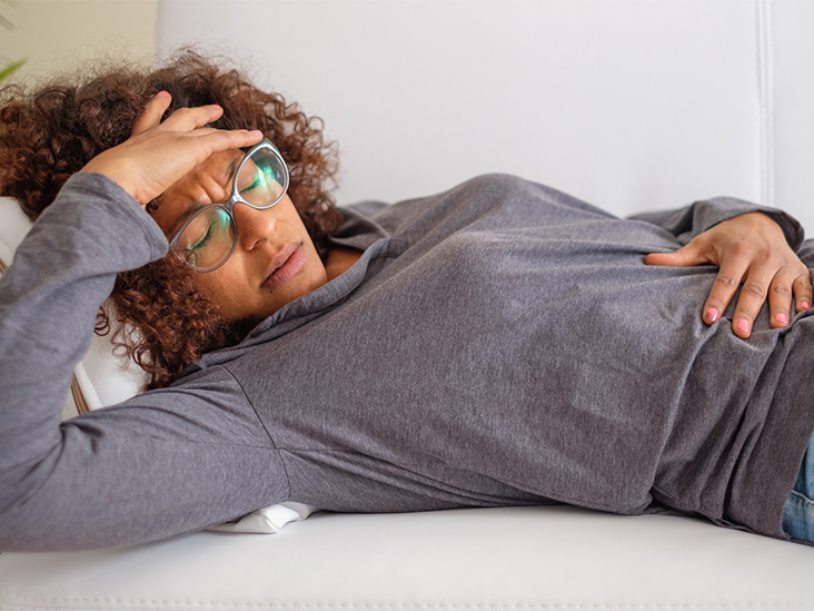 What are the Most Common Causes of Constant Nausea?