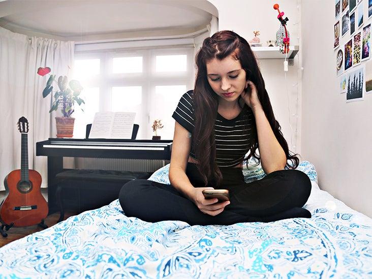 Why Teens Turn to 'Sadfishing' on Social Media