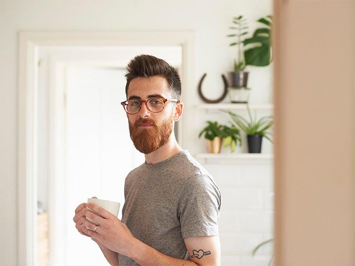 Guy teebags sexy naked women Billions Of Microplastics In Your Tea