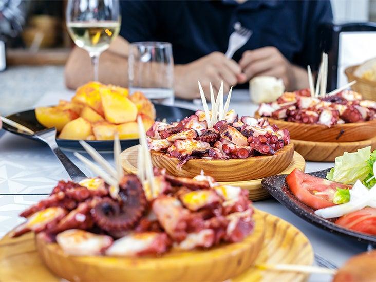 The Mediterranean Diet Can Help Keep Your Gut Happy