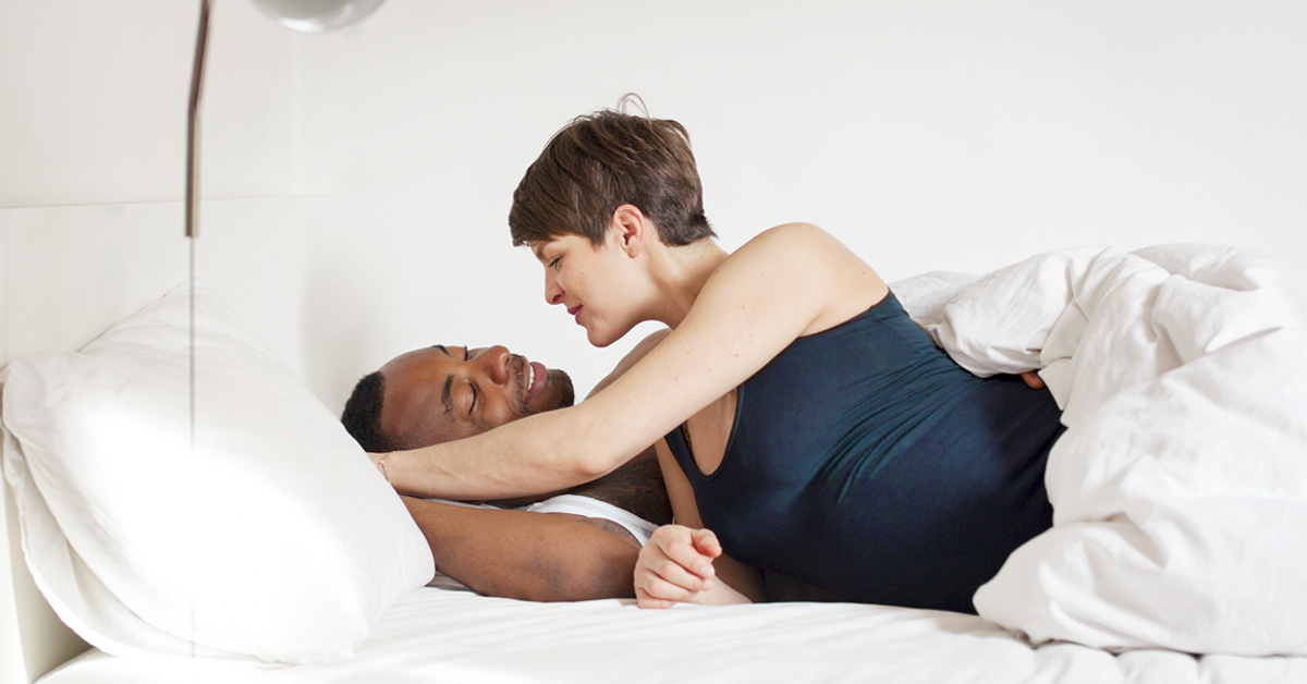 Orgasm During Pregnancy: Why It's Fine (and How It's Different)
