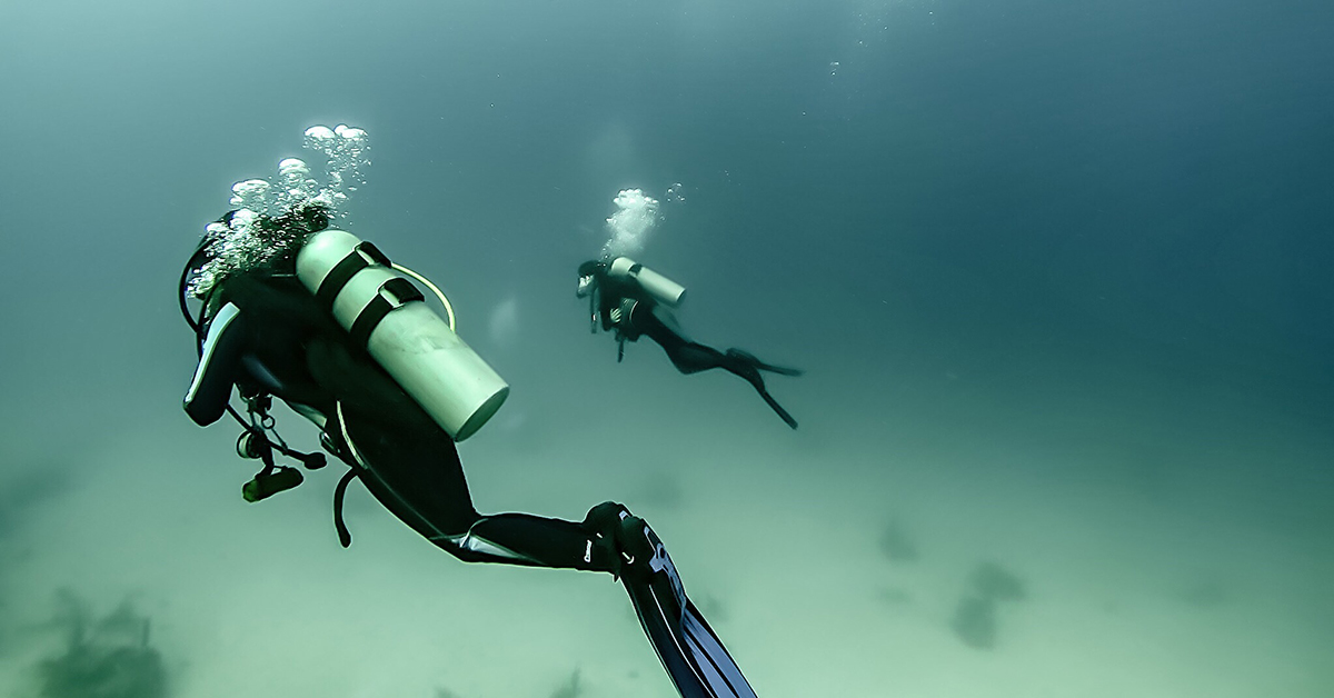 What to Know About Decompression Sickness