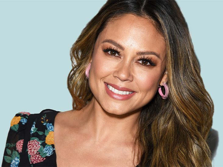 Vanessa Lachey: Parents, Be Aware of RSV Dangers During Flu Season, Too