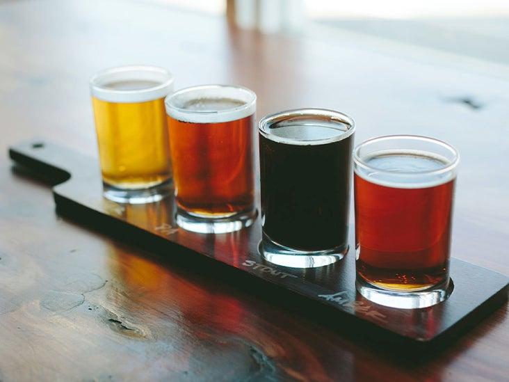 Is Beer Gluten-Free?