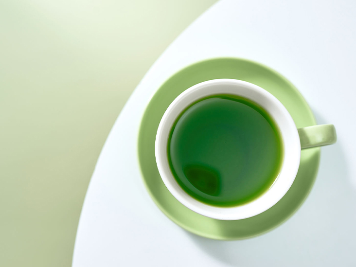 Is There A Best Time To Drink Green Tea