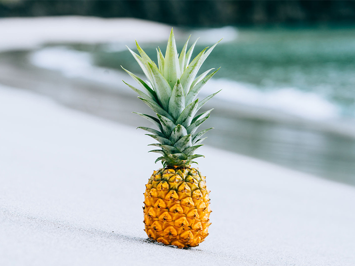 5 Tips to Pick the Perfect Pineapple