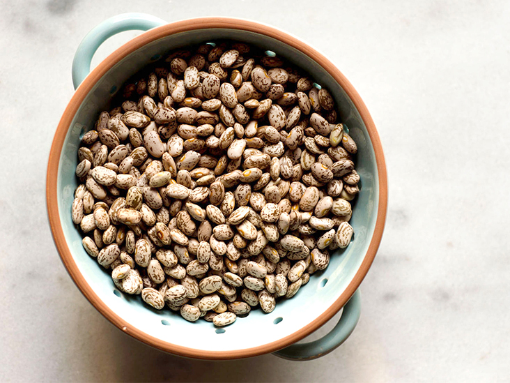 7 Health and Nutrition Benefits of Pinto Beans