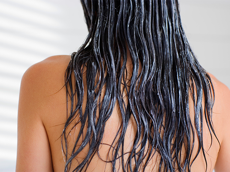 The Best DIY Hair Conditioner Pack for Your Hair Type