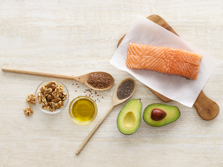 Study Finds Omega-3s May Help Your Heart, Doesn't Increase Prostate Cancer Risk
