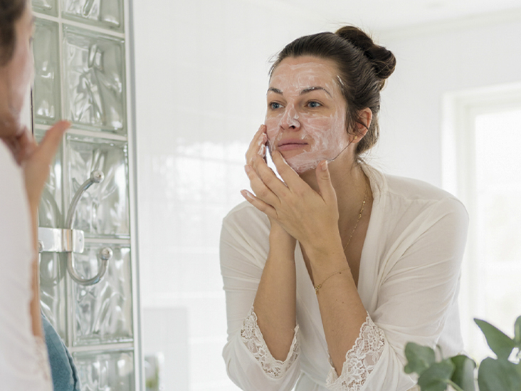 Sugar Scrub For Face Side Effects And Why You Should Avoid It