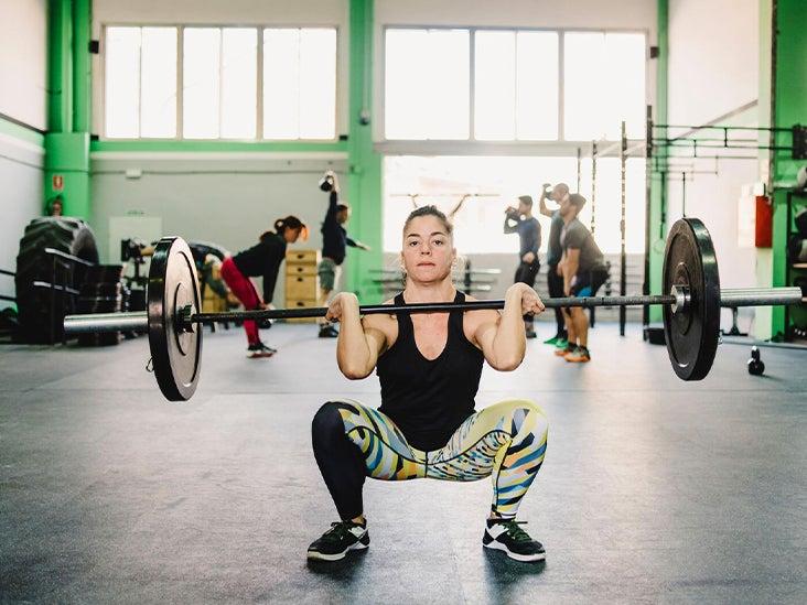 vegan weight lifting diets