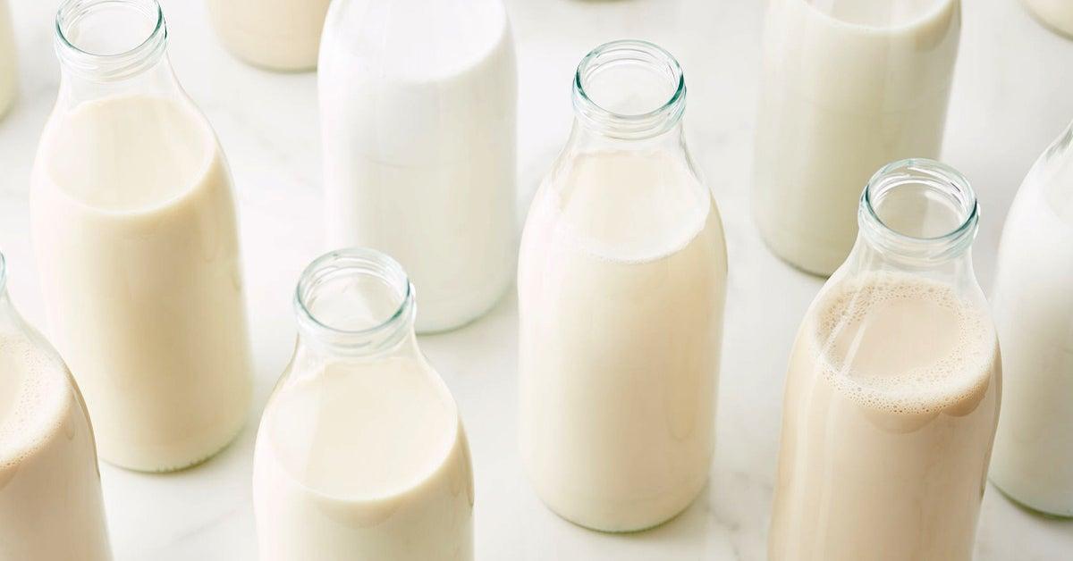 bổ sung vitamin d vào sữa