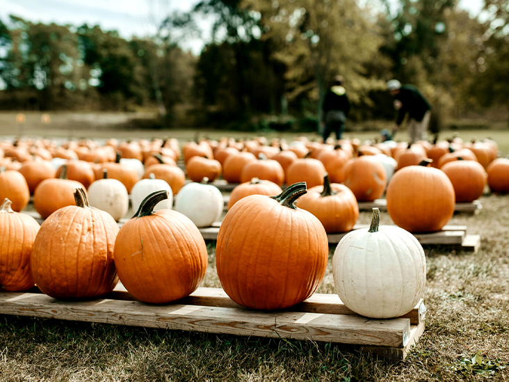 Is Pumpkin Good for People with Diabetes?