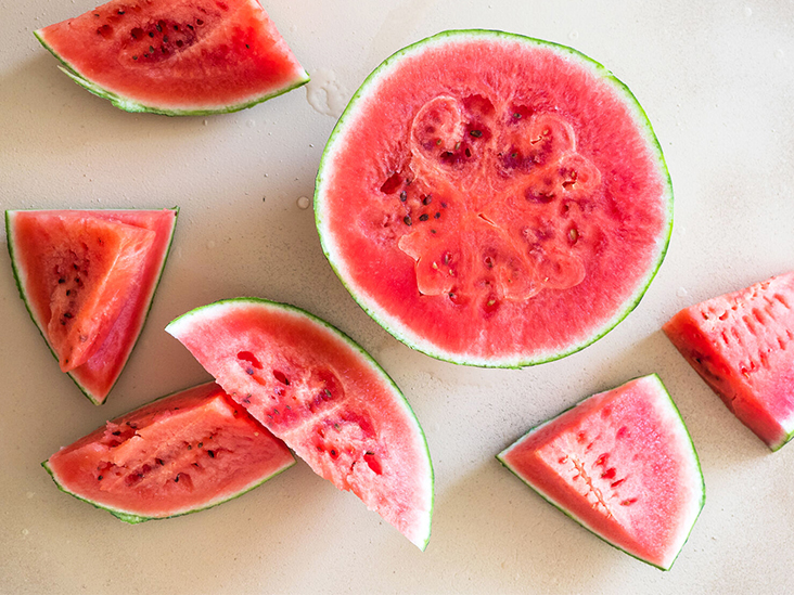 is watermelon good on the keto diet