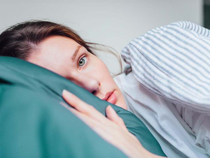 9 Drinks That Help You Sleep