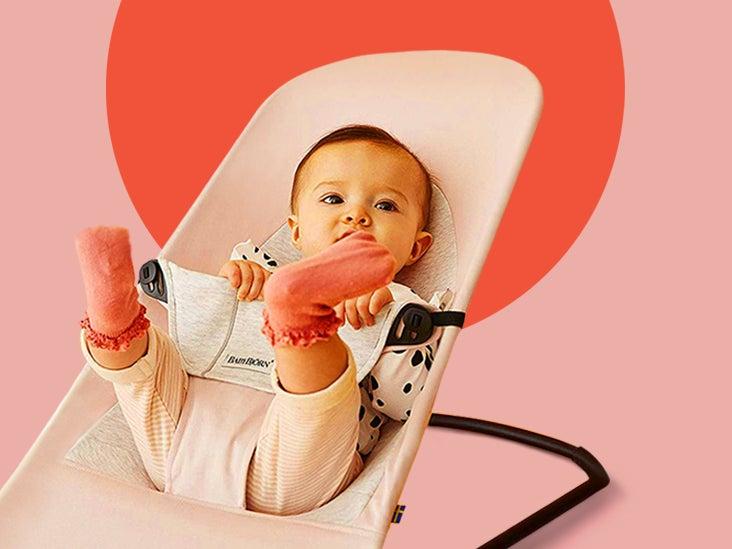 9 Best Baby Bouncers of 2020