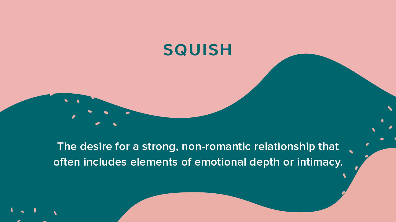 Attraction in relationships sexual The Role