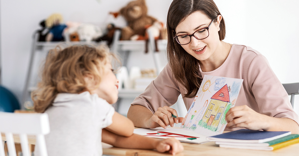 Cognitive Behavioral Therapy Cbt For Kids How It Works