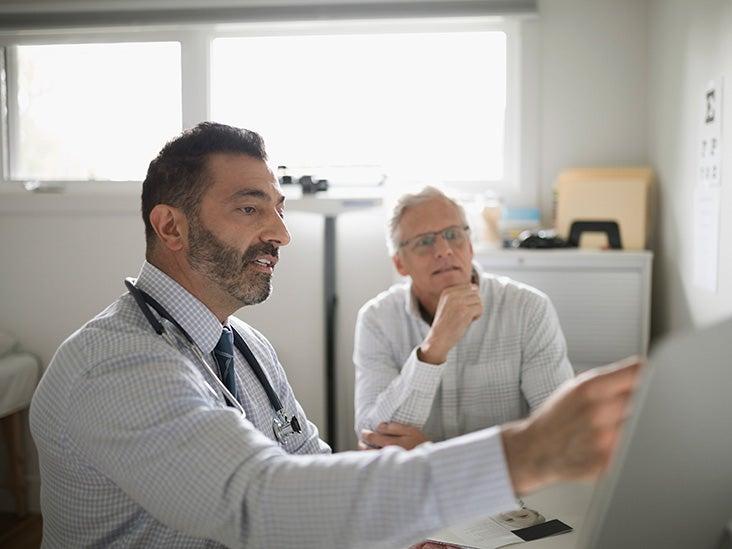 New Ultrasound Treatment for Prostate Cancer Revealed