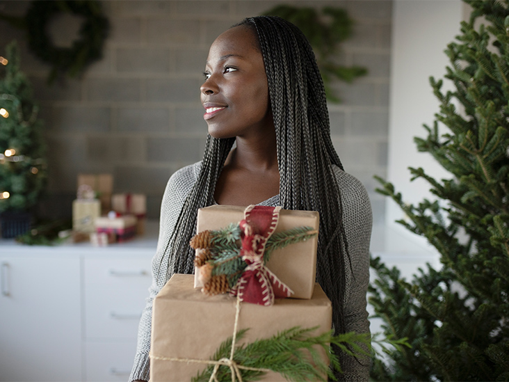 Coping with Loss or Estrangement Can Be Harder During the Holidays