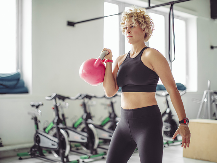 Germs at the Gym: How to Work Out Without Worry