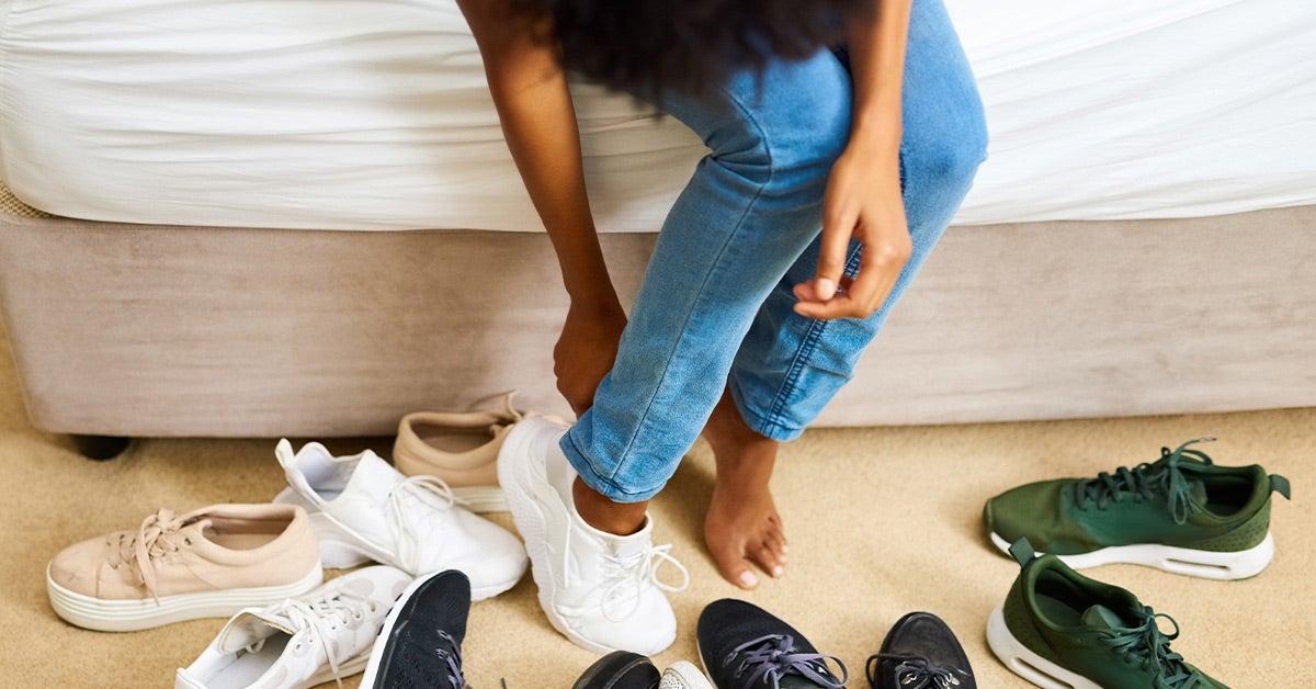 como resultado Actuación pierna  Best Shoes for Plantar Fasciitis: Experts Weigh In
