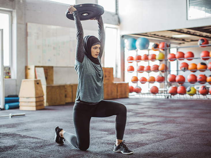 Vigorous Exercise Can Greatly Reduce Your Risk of Cancer, Heart Disease