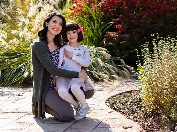 She Recovered from a C. diff Infection, Then Her Daughter Got It Too