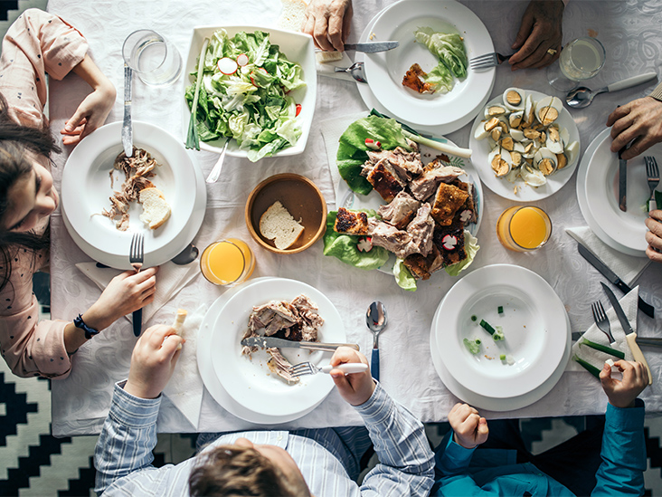 Intermittent Fasting May Help You Stay Healthy During the Holidays
