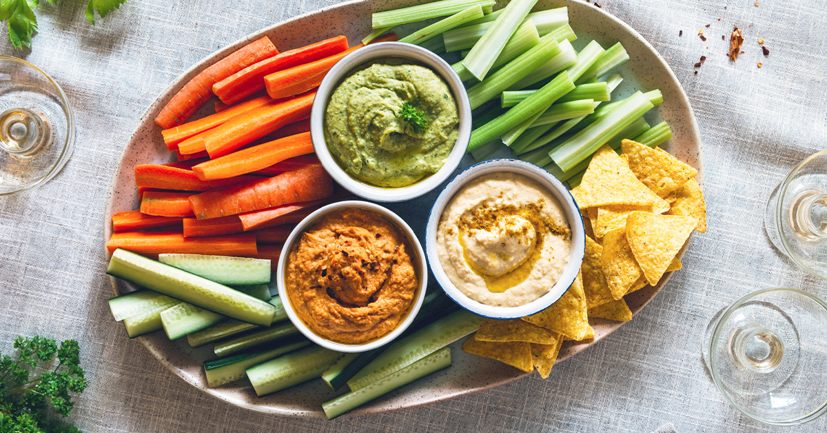 Illinois-Based Food Evolution Recalls 7,000 Pounds of Ready-to-Eat Dip and Salad Products Ahead of Super Bowl