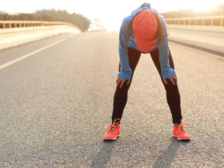 shooting pain in leg ketogenic diet