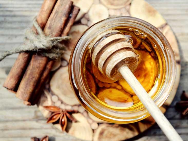 10 Surprising Health Benefits of Honey