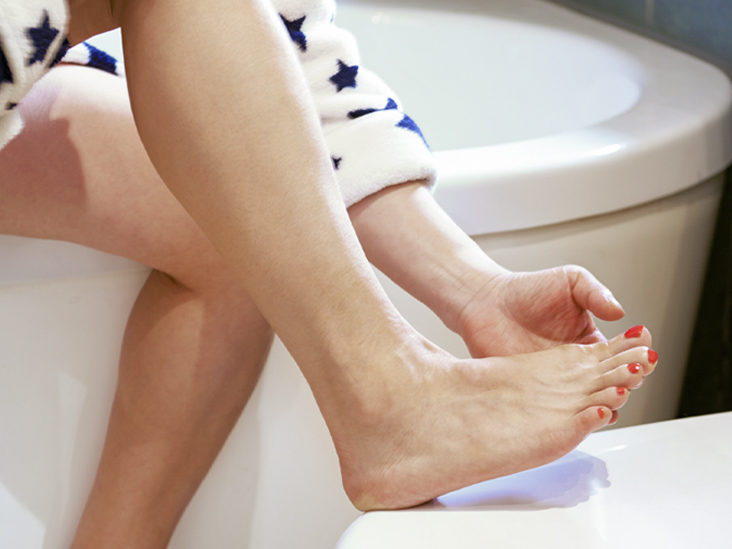 Athlete's Foot Contagious? Prevention