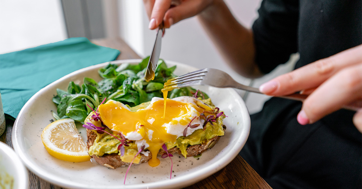 Is Eating an Egg a Day OK for Heart Health? Latest Research Says Yes