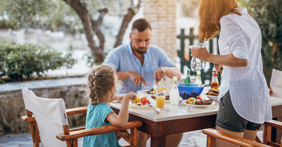 Why the DASH or Mediterranean Diet Should Be Your 2020 Resolution