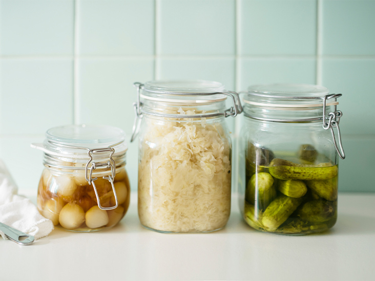 To Help IBD Symptoms, Target Your Microbiome with These Foods