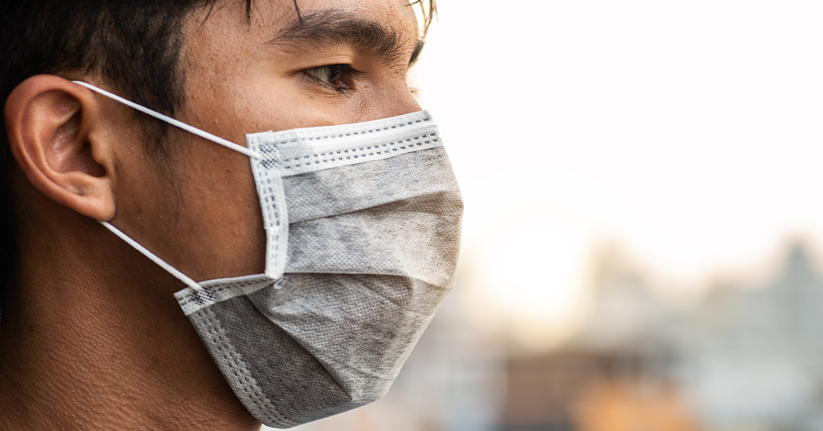 If You're Worried About the New Coronavirus, How to Protect Yourself